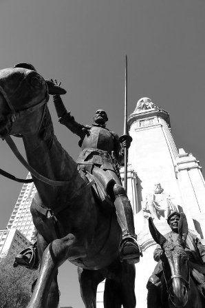 Lo que hay que ver y hacer en Madrid