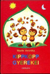 Marci fejlesztő és kreatív oldala: Marék Veronika
