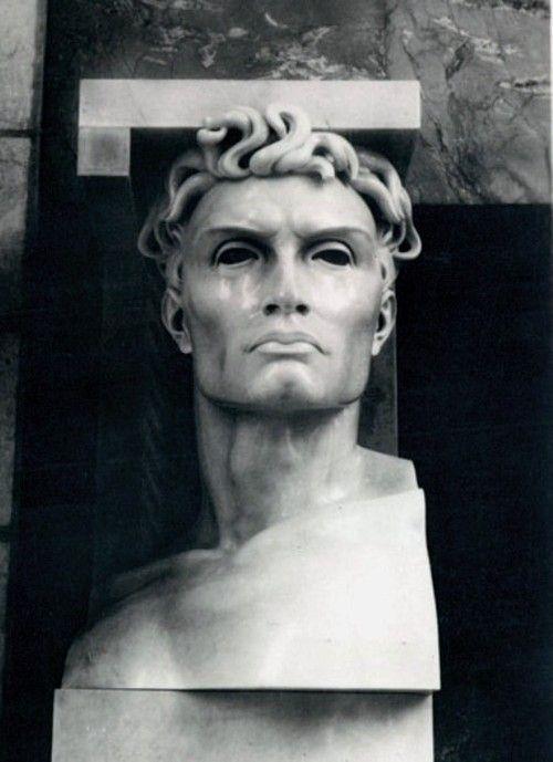 Adolfo Wildt (1868 - 1931) - Monument de la victoire, Bolzano