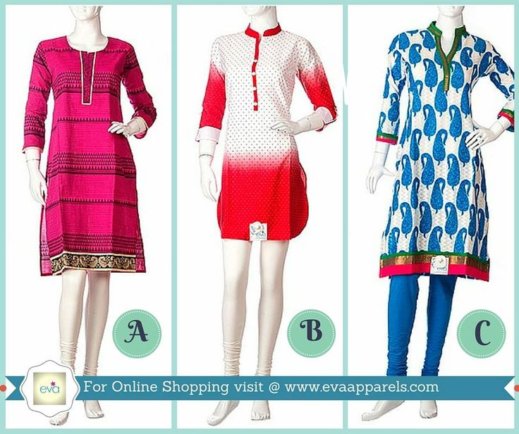 Opulent collections !!  Choose the best one .  Mine is B .  For more details about pricing & to order the product ,  log on to www.evaapparels.com .