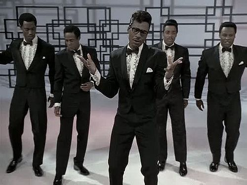 Temptations Ultimate Collection: 73 Best The Temptations Images On Pinterest