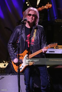 Daryl Hall of Hall & Oates performs at the Grand Opening of The Fillmore Philadelphia October 1, 2015 in Philadelphia, Pennsylvania.