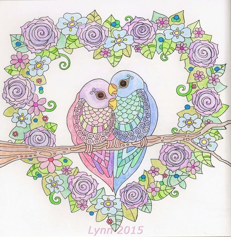 338 Best Adult Colouring Images On Pinterest