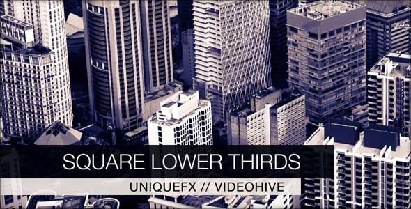 Square Lower Thirds After Effects Template at VideoHive only for $10 http://videohive.net/item/square-lower-thirds/3057449?ref=Stefoto
