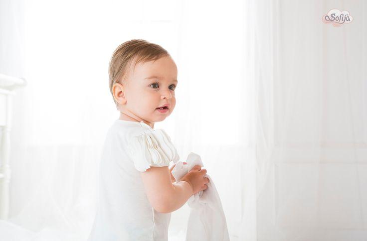 Bawełniane, bogato zdobione body Liliana  #sofija #bawełna #antyalergiczne #ubranka #dziecko #kids #baby #kidsfashion #kinder #kindermode #ребенок #мода #enfant #mode #producer