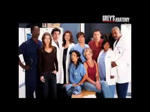 STREAMING [LIFE TV]☸Grey's Anatomy☸ (All You Need Is Love) Season 8 Epis...