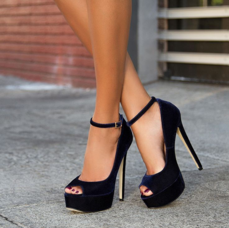 Feminine pumps perfect for your Holiday work party! #ShoeDazzle #HolidaySeason