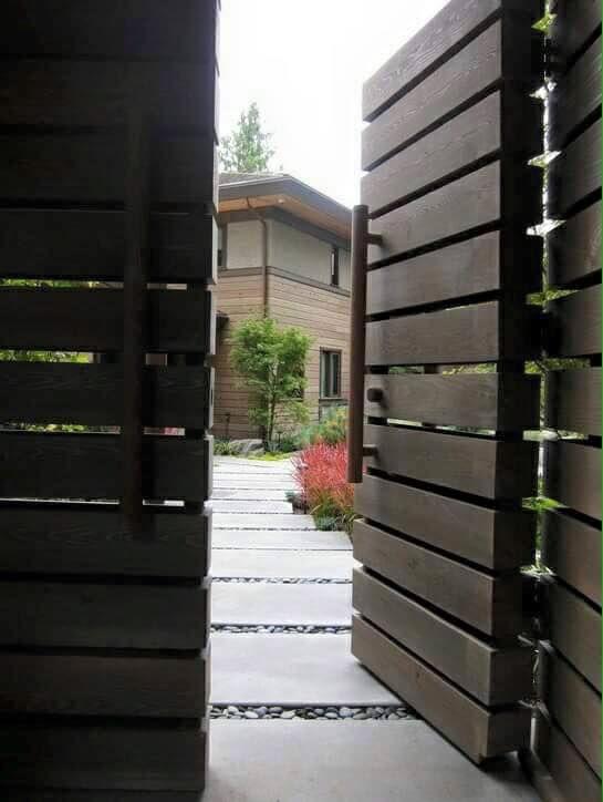 25 best ideas about puertas para entrada principal on - Puertas de entrada principal ...