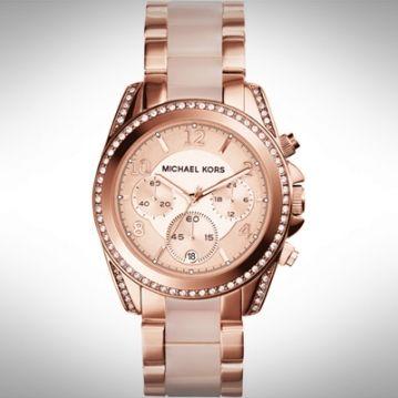 Michael Kors horloge Blair