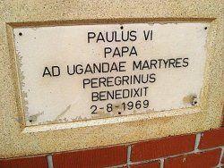 http://www.lavigerie.be/spip.php?article848 De geschiedenis van de Martelaren van Uganda - [missionarissen van afrika missionnaires d'afrique L A V I G E R I E . be]