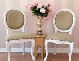Mediterranean Chairs
