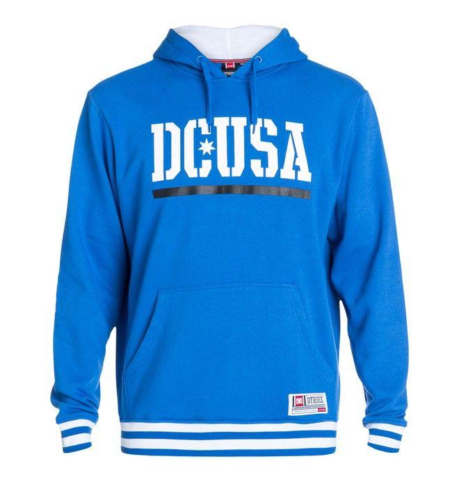 Bluza męska DC  http://cool-clothes.pl