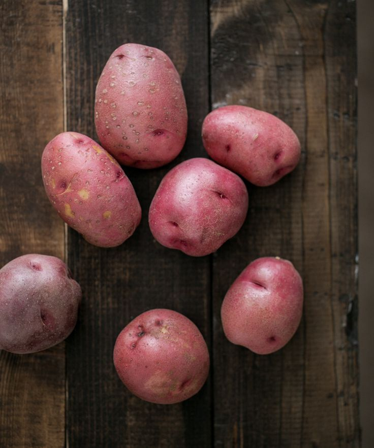 46 best images about Red Potatoes on Pinterest | Smashed ...