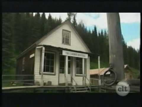 Wings over Canada Barkerville