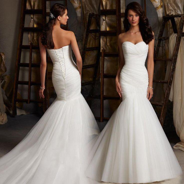 Very Inexpensive Wedding Dresses 10