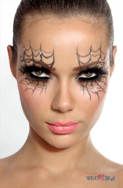 makijaż na halloween - Szukaj w Google