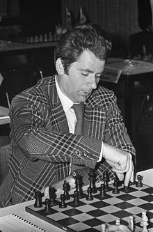 Boris Spassky 1969–1972 Soviet Union (Russia)