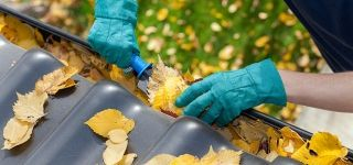Cozy Up to Colder Weather: 5 Ways to Prepare Your Home for Fall and Winter (Part 1)