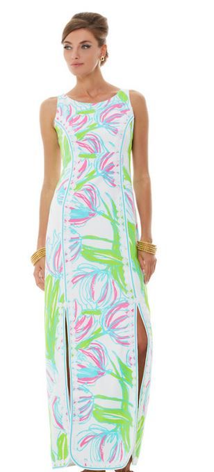 Lilly Pulitzer Knock Off Dresses For Women Lilly Pulitzer Maxi