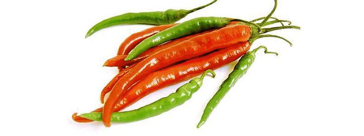 Recept na vynikající nakládané kozí rohy   Jalapeno, Chilli, Habanero pálivé papričky a feferonky