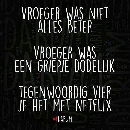 Netflix..