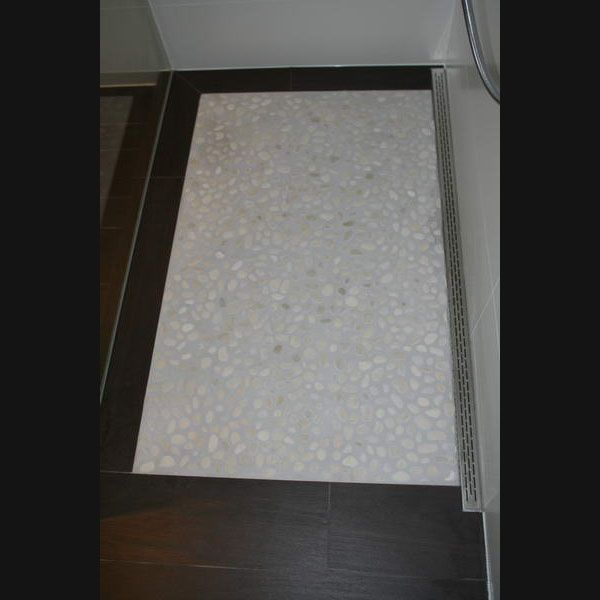 Mozaiek Matten Badkamer ~ Badkamer Tegels Kiezel Aannemer leiden badkamer plaatsen verbouwen of