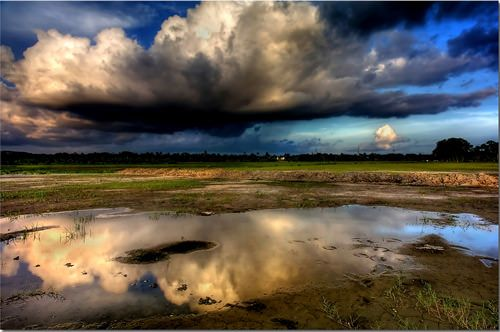 40 (More) Breathtaking Cloud Photography