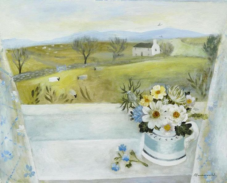 Summer, Dartmoor - Sarah Bowman
