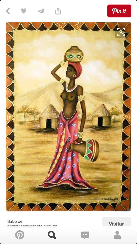 Pin by Jeane Davis on ART LOVE | Black love art, African