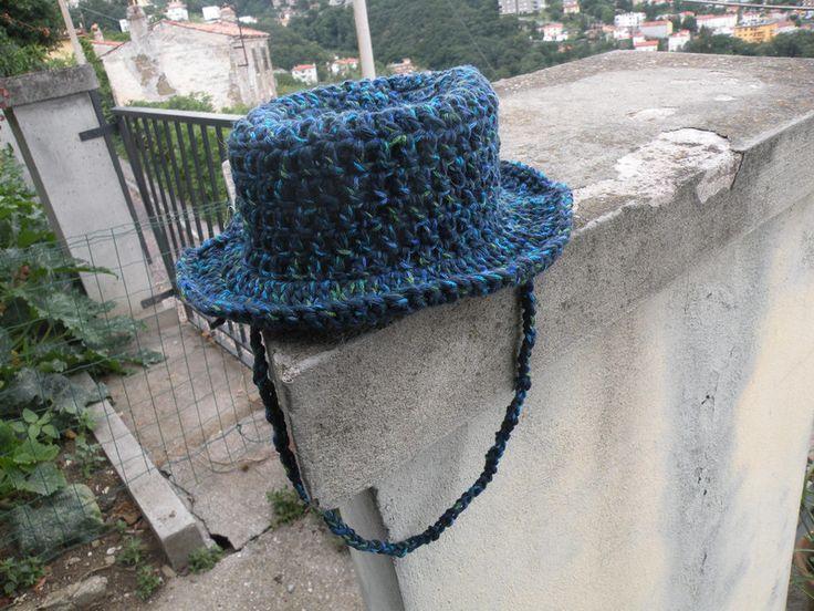 Cappellini & Berretti - cappello bambino cow-boy - un prodotto unico di bandullera su DaWanda