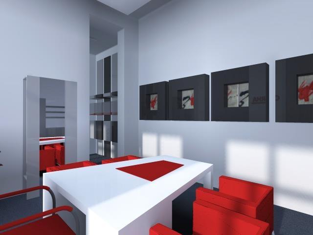 Návrhy interiérů Liberec, Design: Jitka Stolínová