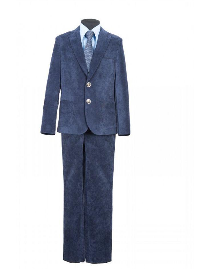 Школьный костюм двойка (2081 С.О.)