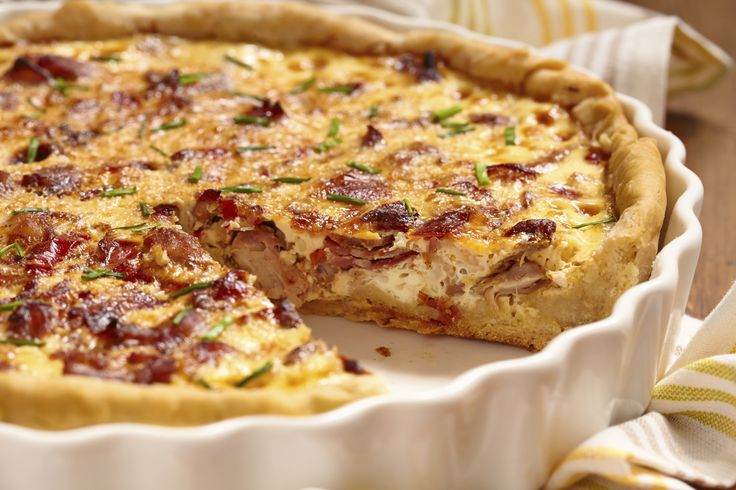7 quiches absolutamente tentadores que tienes que intentar