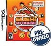 Sushi Go-Round — PRE-Owned - Nintendo DS