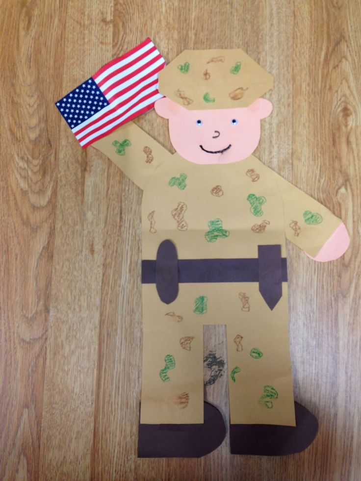 23 best images about veteran 39 s day on pinterest crafts for Veterans day crafts for preschoolers