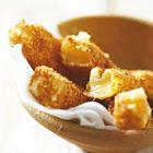 Een heerlijk recept: Kaaskroketten