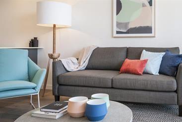 Caroline Serviced Apartments - One Bedroom Premium Apartment