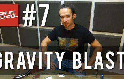 gravity blast