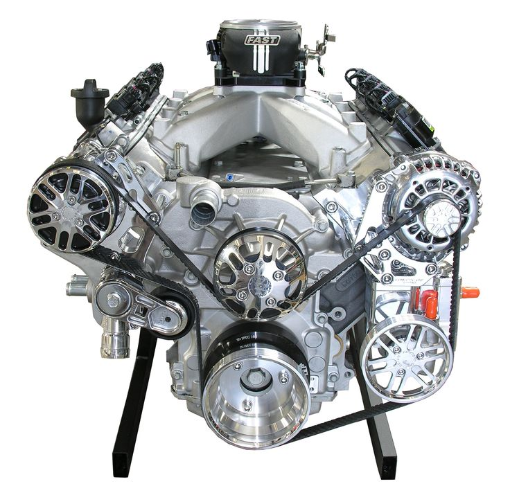 Ls3 Engine Meaning