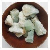 ACVAMARIN - Pietre brute (100 grame)