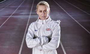 Jenny Meadows: 'I almost retired because I didn't think clean athletes could win' The British 800m runner on being denied greater things by Russian doping cheats and the battle to make a living as well as return to the podium