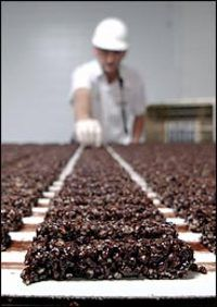 Chocolate World » explanation and details on different Chocolate Manufacturers