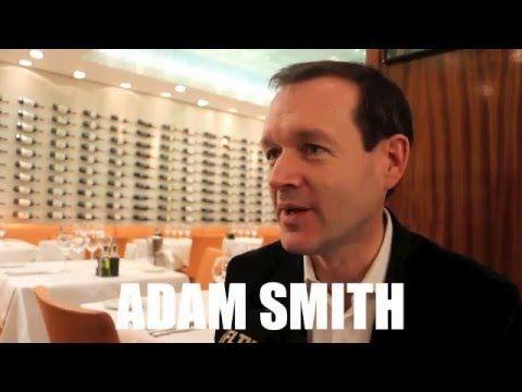 ADAM SMITH SAYS JOSHUA v MARTIN IS 'RISKY', TALKS CANELO v KHAN & QUIGG ...