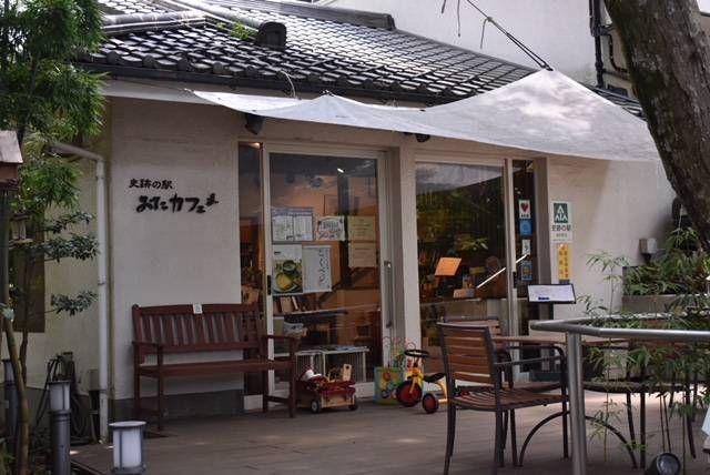 カフェ フラット 西 国分寺