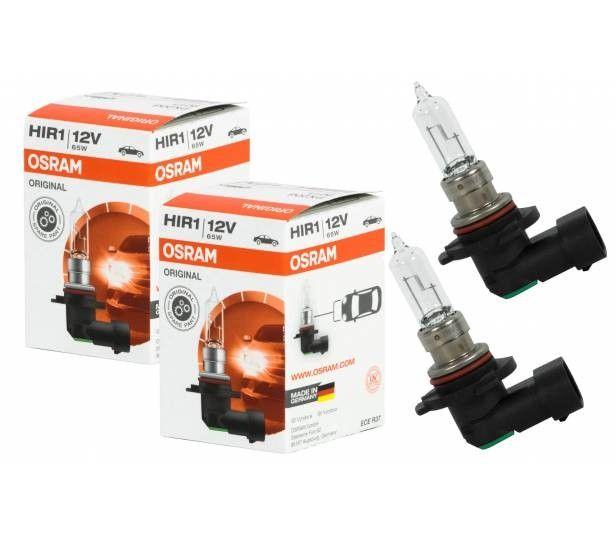 Osram Original Line 12v Hir1 9011 Autolampe 2 St Osram Lampen Autos