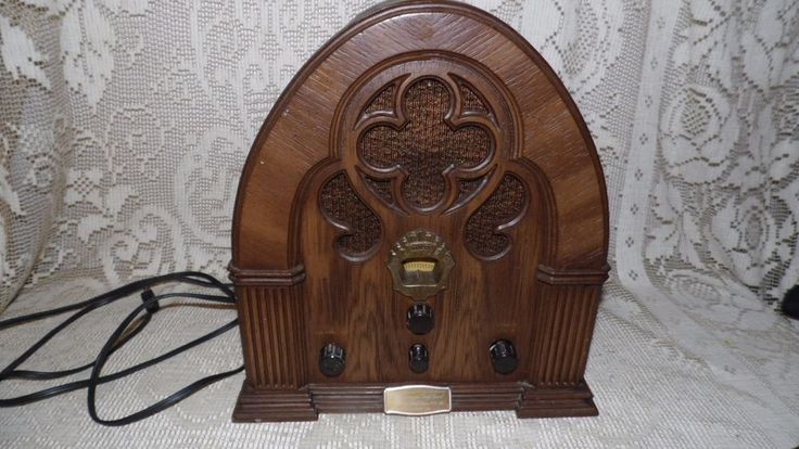 VINTAGE PHILCO-FORD AM/FM RADIO MODEL R90 SPECIAL EDIT. BABY GRAND RADIO USA 72 #PhilcoFord