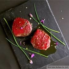 Fri., May 6th: Mother's Day Sous Vide Grass Fed Tournedos de Boeuf - Order Deadline Tues., 5PM ( $20 Per Person / Serves 2 / Cook by Day: Thursday)
