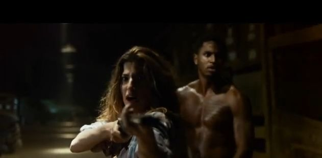 'Texas Chainsaw 3d' Staring Trey Songz....