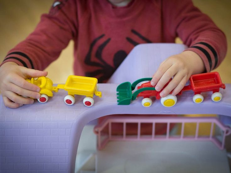 The Government has cut funding for childcare despite a Conservative manifesto pledge to double the number of free hours parents get.    An analysis by the National Audit Office said that early years funding for three and-four year-olds had been cut by 4.5 per cent in real, per pupil terms between 2013 and 2015.    The confirmation of cuts come after the IPPR thinktank warned in October that the Tories' election pledge was underfunded.
