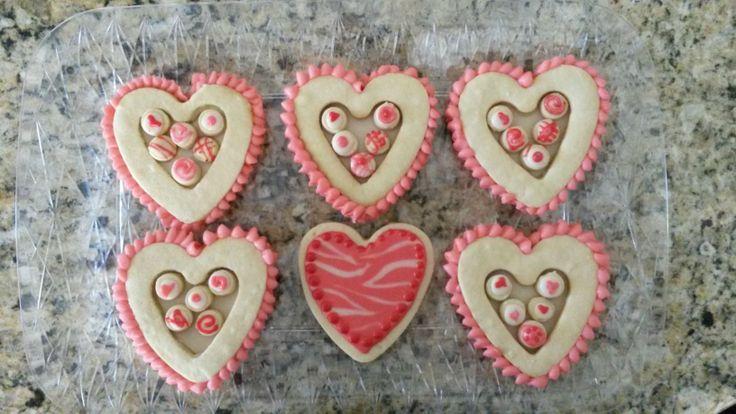 valentine day boxes